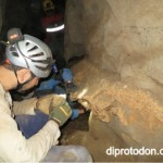 Getting down underground in search of Ice Age megafauna