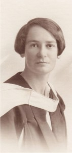 Dorothy Hill
